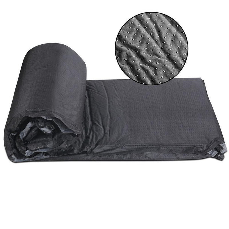 Weisshorn Self Inflating Mattress - Grey DSZ