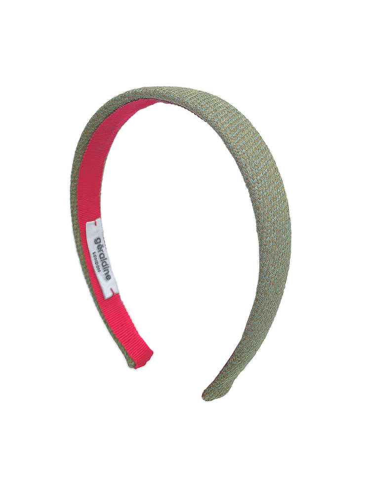 Berkeley Mini Headband Sage