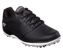 Load image into Gallery viewer, Skechers Men's Go Golf Pro V.4 (Black/White)
