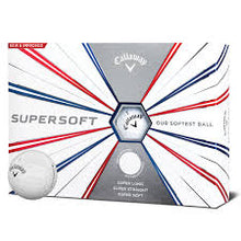 Load image into Gallery viewer, Callaway Supersoft Golf Balls
