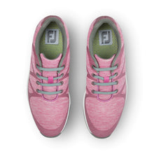 Load image into Gallery viewer, FootJoy Women's Leisure Golf Shoes (pink)