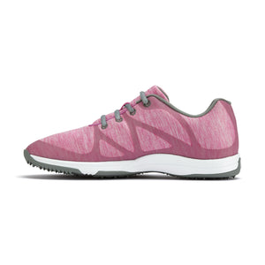 FootJoy Women's Leisure Golf Shoes (pink)