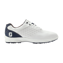 Load image into Gallery viewer, FootJoy Men's ARC SL Golf Shoe (White)