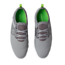 Load image into Gallery viewer, FootJoy Men's Superlites XP Golf Shoes (Grey)