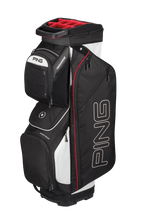 Load image into Gallery viewer, Ping Traverse Cart Bag - Assorted Colours