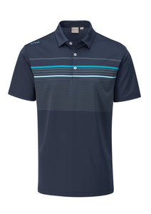 Ping Spencer Golf Shirt - Assorted Colours