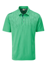 Load image into Gallery viewer, Ping Carbon Golf Polo Shirt