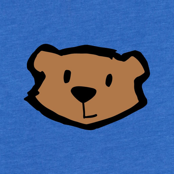 Happy Bear - Kids T-Shirt