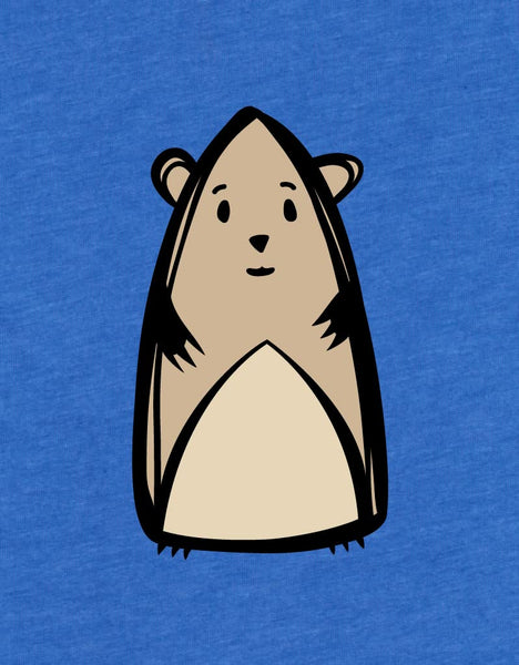 Happy Beariken - Kids T-Shirt