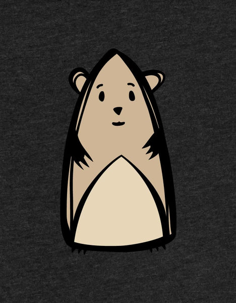 Happy Beariken - Adult T-Shirt