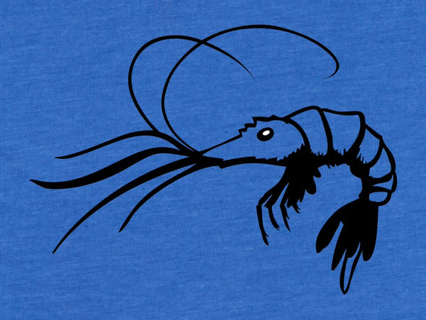 Shrimp - Adult T-Shirt