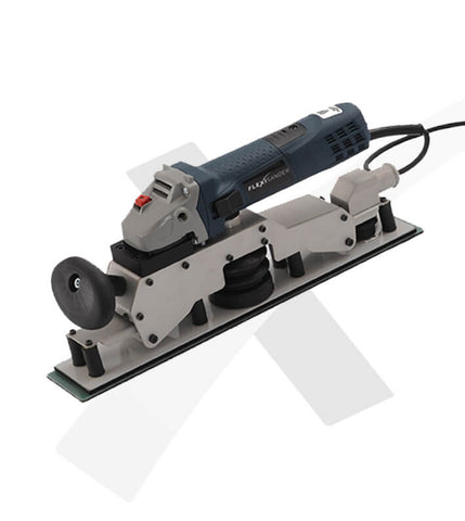 Electric flexible orbital sander | FS 42070E | 420 mm (16 1/2 in)