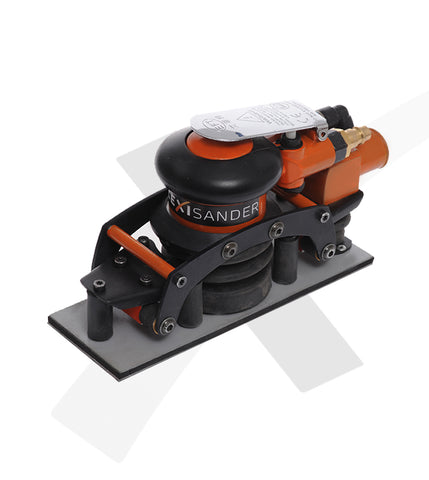 Pneumatic flexible orbital sander | FS 19870A | 198 mm (7 3/4 in)