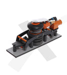 Pneumatic flexible orbital sander | FS 28070A | 280 mm (11 in)