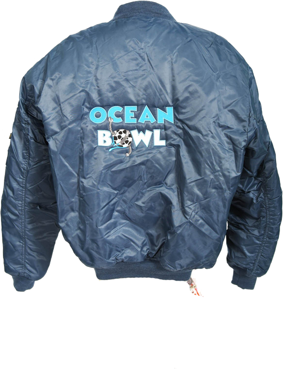 Champions Edition - Victory Blue Ocean Bowl