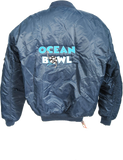 "Champions Edition - Victory Blue Ocean Bowl ""Take Flight"" Jacket"