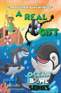 eBook 1- A Real Gift