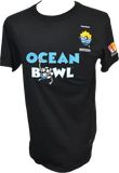 Champions Edition-Black Dolphin Ocean Bowl T-Shirt