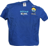 Champions Edition - Blue Leader Ocean Bowl T-shirt