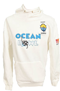 Champions Edition - White Sands Ocean Bowl Hoodie