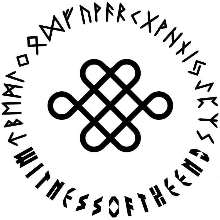Logo Witness of the End
