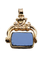 Pendentif ancien intaille