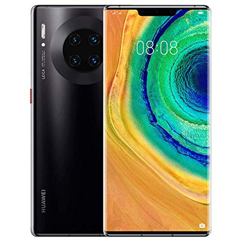 "Huawei Mate 30 Pro 6.53"" LIO-AL00/DS 256GB 8GB RAM (GSM Only"