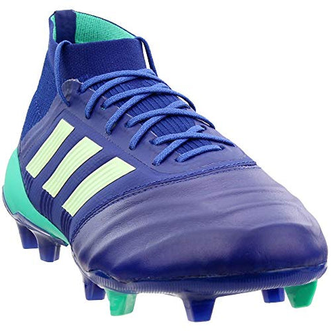 adidas Mens Predator 18.1 Firm Ground Soccer Casual Cleats