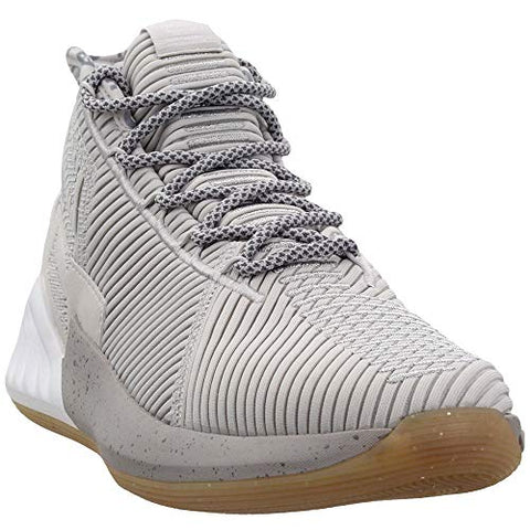 adidas Mens D Rose 9 Basketball Casual Shoes