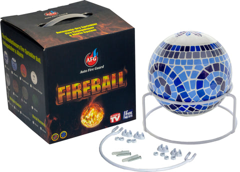 The Modern Fireball