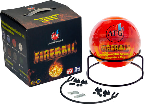 The Original Fireball