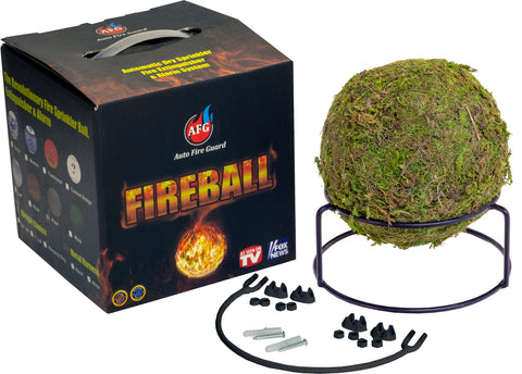 The Moss Fireball