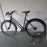 CHAPPELLI VINTAGE STYLE LADIES BIKE