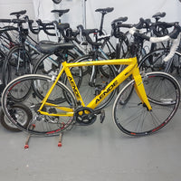 Aenda road bike