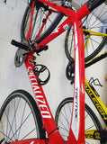SPECIALIZED TARMAC FULL CARBON BIKE 56.5CM