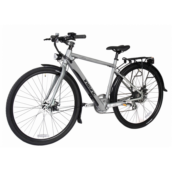 LECTRO TOWNMASTER GENTS E-BIKE