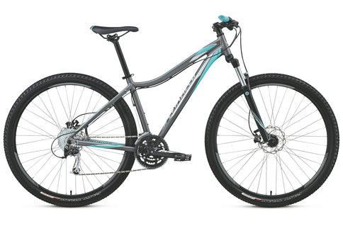 SPECIALIZED MYKA  SPORT WOMEN'S MOUNTAIN BIKE