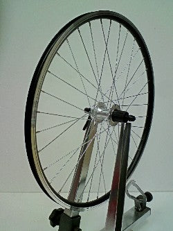 Quick Release all black Disc Wheel