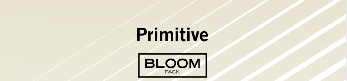 Bloom Pack