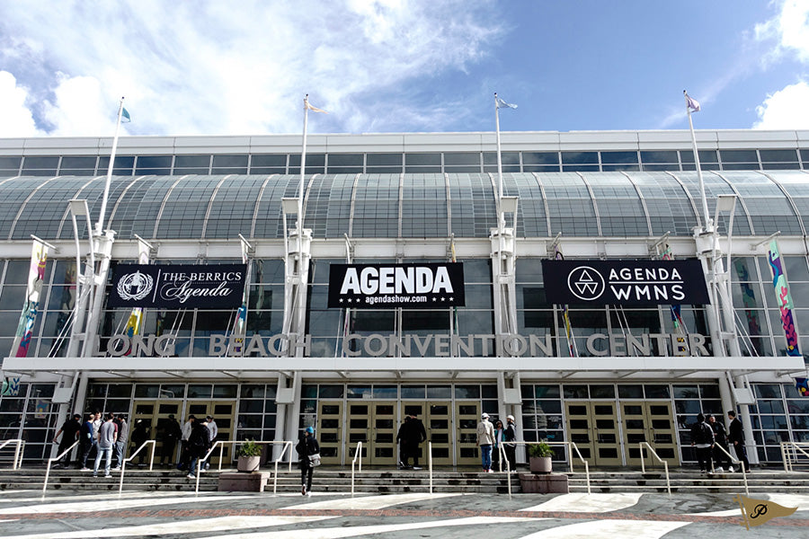AGENDA LONG BEACH RECAP