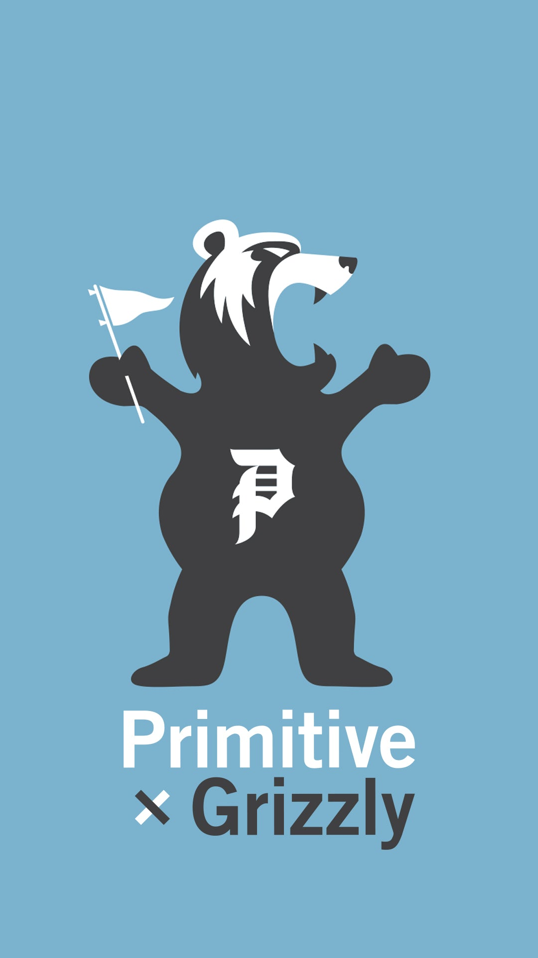 Wallpapers Primitive Skateboarding