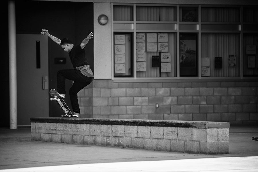 SHOT OF THE DAY: PAUL RODRIGUEZ