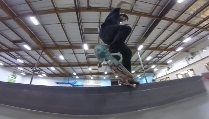 P-ROD DRIVE BY WITH MIKEY TAYLOR AND SEAN MALTO