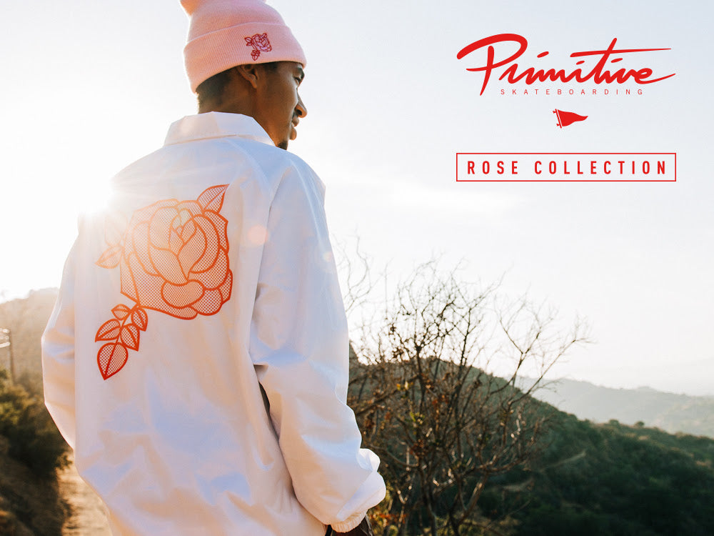 ROSE CAPSULE AVAILABLE NOW