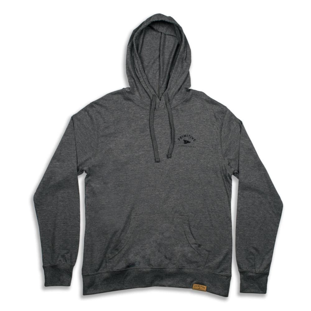 Primitive Skate Pennant Arch Pullover Hoodie