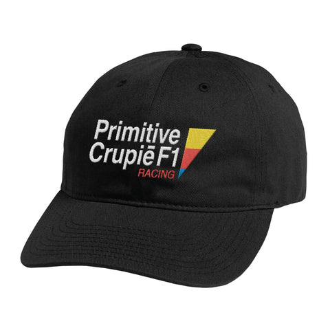 PRIMITIVE X CRUPIE RACING HAT