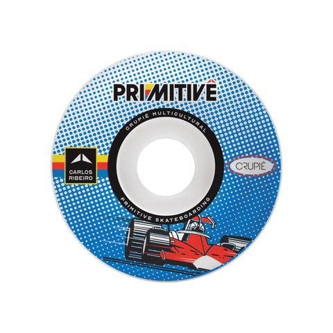 PRIMITIVE X CRUPIE RIBEIRO WHEELS - 52mm