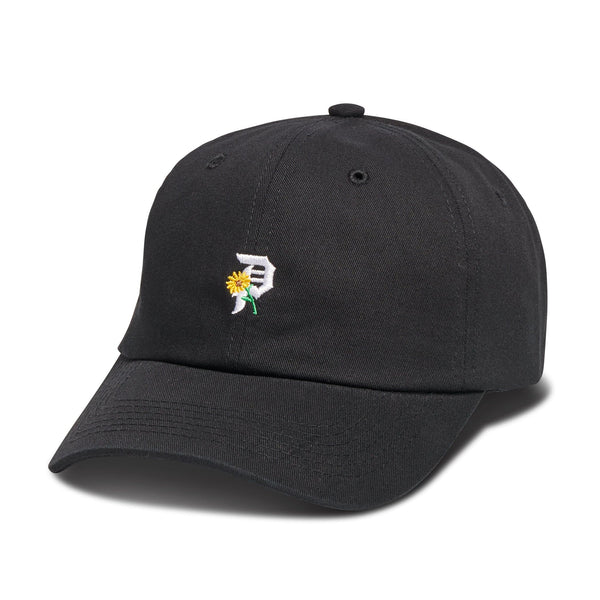 DIRTY P SUNFLOWER DAD HAT