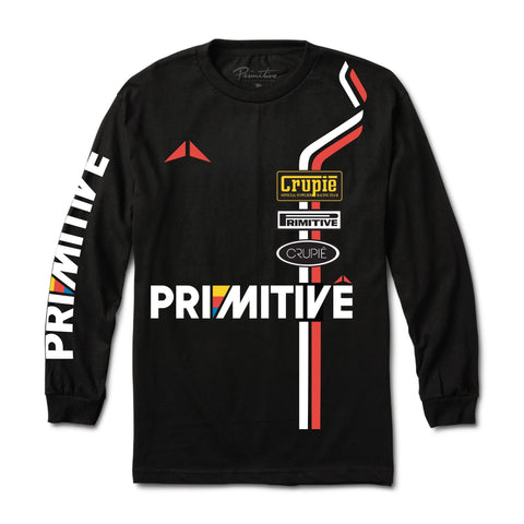 PRIMITIVE X CRUPIE RACING LS
