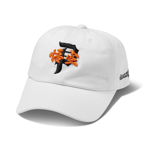 TRADITION STRAPBACK